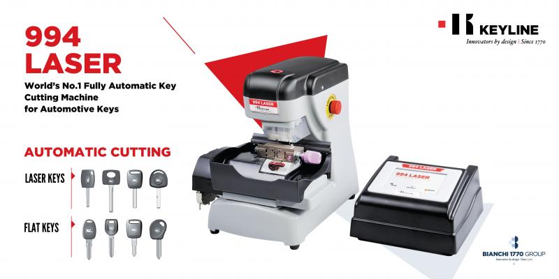 #1 Cutting Machine