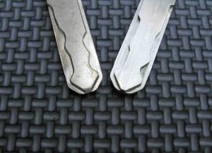 Honda Key Fresh Laser Cut
