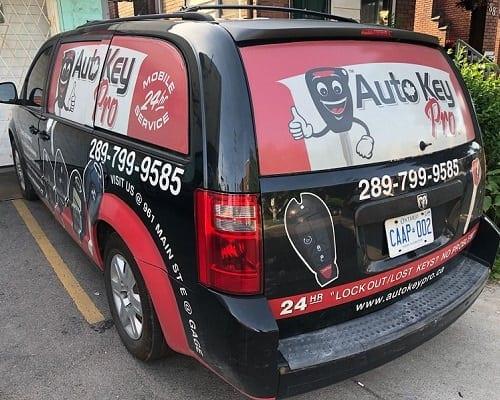 Van_Auto Key Pro 500x400