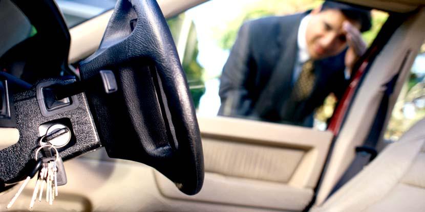 Car Locksmith Services