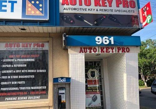 Entrance_Auto Key Pro - 500x400